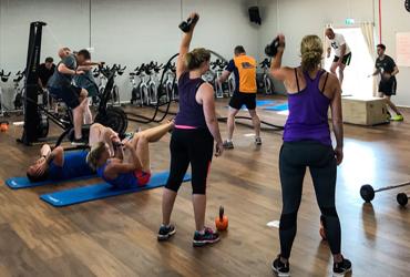 our classes  sandbach health  fitness
